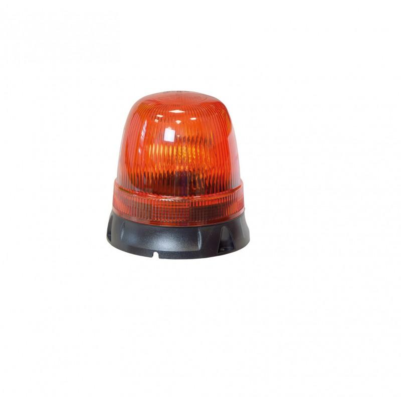 Lampeggiante lampadina fissaggio tre viti 12V-24V