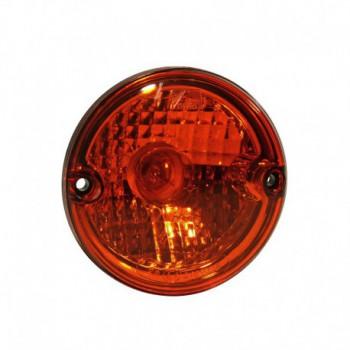 Fanale freccia posteriore 12V Roundpoint a lampadina