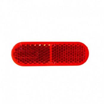 Catadiottro posteriore rosso Pro-can