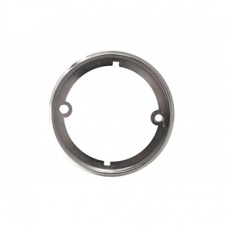 Accessorio anello cromato per fanale tondo 95 mm
