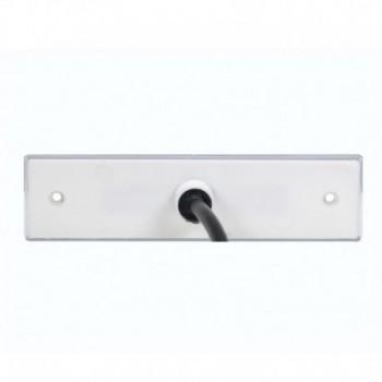 Luce di ingombro Pro-Super-Flat bianco 12/24V