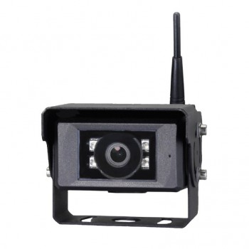 "Videocamera wireless 1/3""..."
