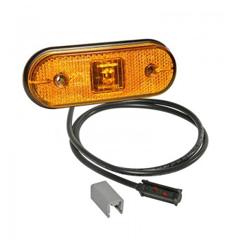 Luce laterale unipoint led 24V